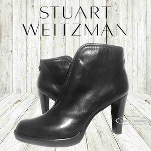 Stuart Weitzman Heeled Ankle Boots